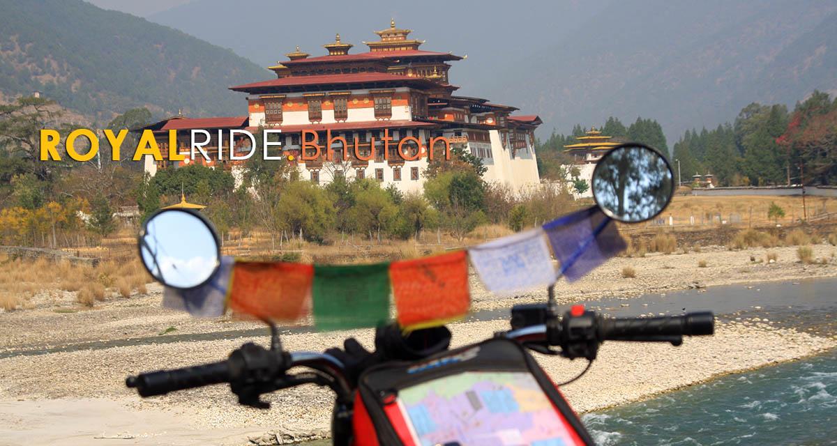 bhutanride